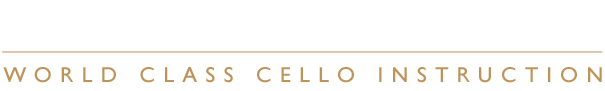 The London Cello Institute Logo