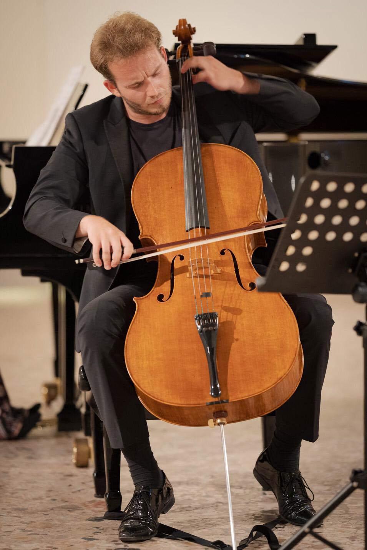 Thomas Vidal